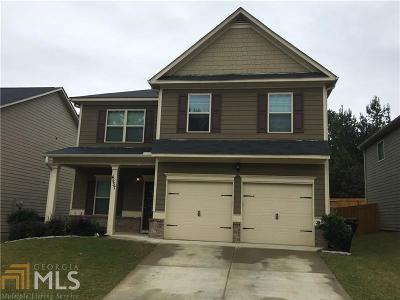 Buford Single Family Home New: 4557 Water Mill Dr #77
