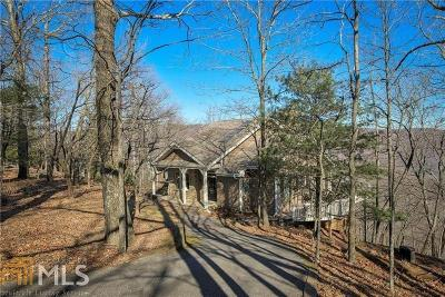 Pickens County Single Family Home For Sale: 1606 Ridgeview Dr