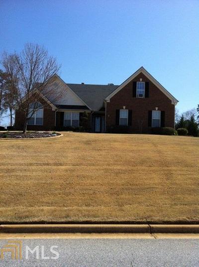 Covington Single Family Home Lease/Purchase: 155 Lakeside Trl