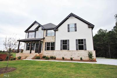 Monroe, Social Circle, Loganville Single Family Home For Sale: 2343 Persimmon Chase #60