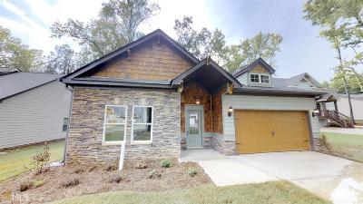 Gordon, Gray, Haddock, Macon Single Family Home For Sale: 829 Natures Walk