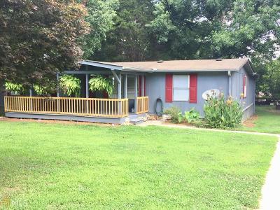 Dallas Single Family Home For Sale: 432 Wagon Trail Cir