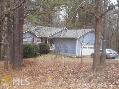 Henry County Single Family Home For Sale: 16 Old Mill Ct
