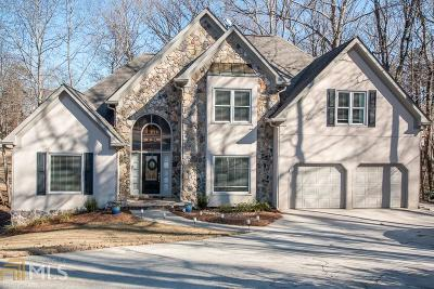 Roswell Single Family Home New: 2940 Willow Green Ct