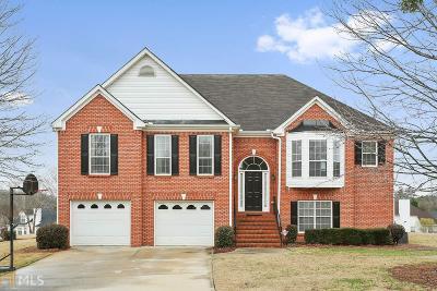 Conyers GA Single Family Home New: $230,000