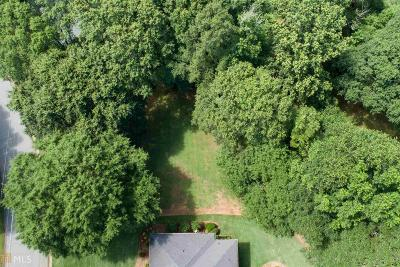Athens Residential Lots & Land New: 142 Witherspoon Rd
