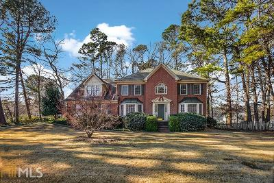 Snellville Single Family Home New: 1946 Vintage Dr