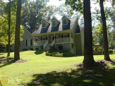 Carroll County Single Family Home For Sale: 1042 N Highway 113