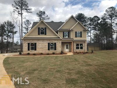 Loganville Single Family Home New: 1905 Callee Ct