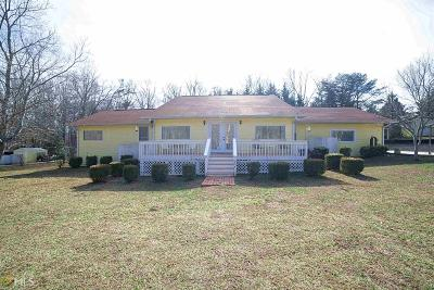 White County Single Family Home For Sale: 244 Stone Hedge