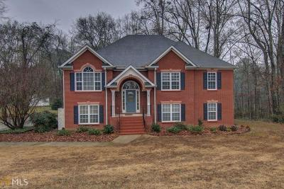 Rockdale County Single Family Home New: 3008 Garland Way