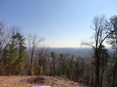 Cleveland Residential Lots & Land For Sale: Mountain View Dr #14