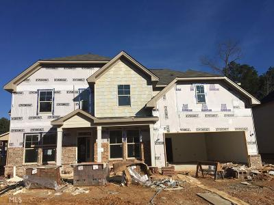 Dacula Single Family Home New: 2071 Browning Bend Ct #48
