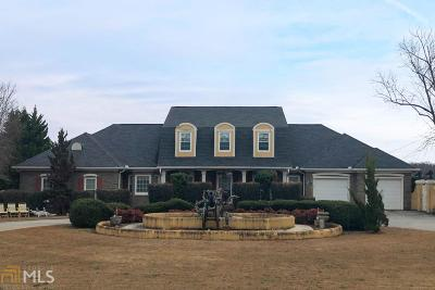 Elbert County, Franklin County, Hart County Single Family Home For Sale: 701 Sunshine Rd