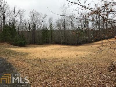 Roswell Residential Lots & Land New: 372 Lum Crowe Rd
