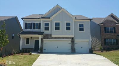 Lilburn Single Family Home For Sale: 4230 Iron Fountain Ct #107
