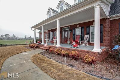 Bartow County Single Family Home For Sale: 351 Jarrett Loop