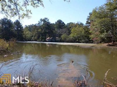 Stockbridge Residential Lots & Land For Sale: 6172 Stagecoach Rd