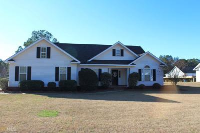 Statesboro Single Family Home For Sale: 2511 Wateringhole Ct