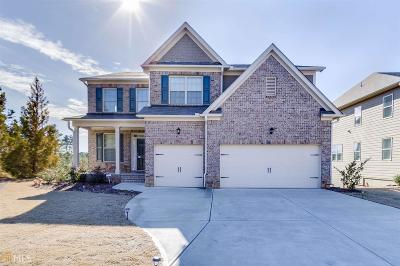 Suwanee Single Family Home New: 5355 Granite Bridge Xing