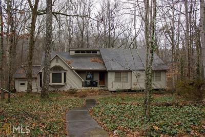 Marietta Single Family Home New: 4629 Post Oak Tritt Rd