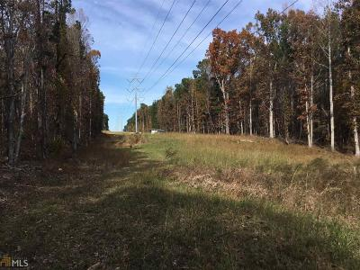 Jonesboro Residential Lots & Land For Sale: 2805 Noahs Ark Rd