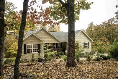 Chickasaw Point Single Family Home New: 105 Wapiti Ln