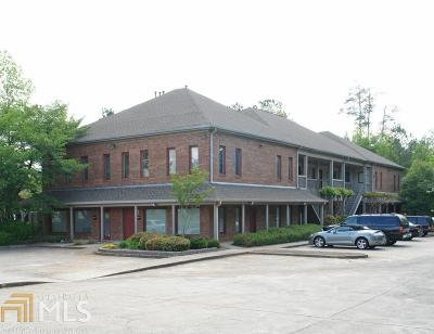 Roswell Commercial Lease For Lease: 200 Market Pl #100-A