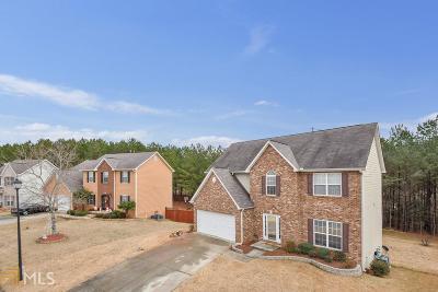 Fulton County Single Family Home New: 6740 Delaware Bnd