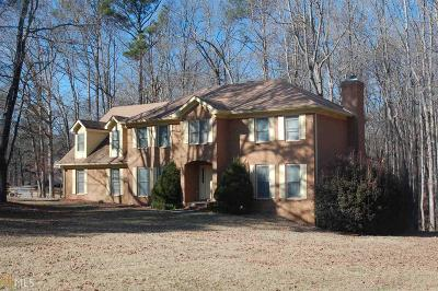 Fayette County Single Family Home For Sale: 105 Largo Cir