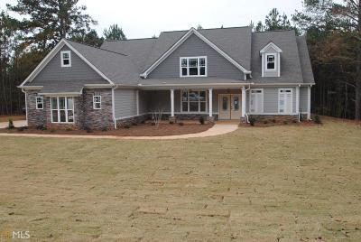 Tyrone Single Family Home For Sale: 588 McDade