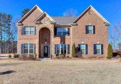 Hampton Single Family Home For Sale: 536 Heirloom Dr