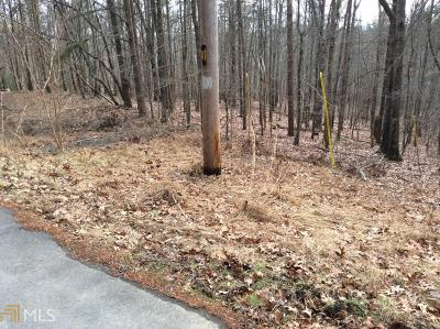 Lake Arrowhead Residential Lots & Land For Sale: 141 Delaney Pine Rd