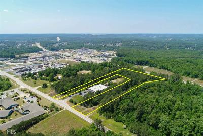 Commercial For Sale: 5374 Thompson Mill Rd