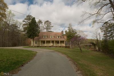 Conyers GA Single Family Home New: $569,900