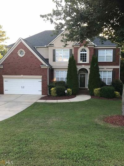 Fulton County Single Family Home New: 3156 SW Esplanade Cir #22