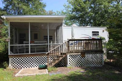 Elbert County, Franklin County, Hart County Single Family Home For Sale: View Pt #26