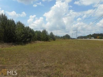 Henry County Commercial For Sale: Highway 20 W