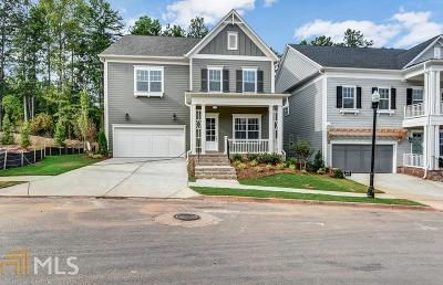Alpharetta Single Family Home For Sale: 310 Braeden Way