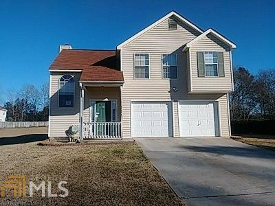 Riverdale Single Family Home New: 8111 Mountain Pass