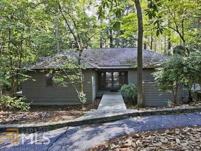 Pine Mountain Single Family Home For Sale: 1031 Mountain Creek Dr