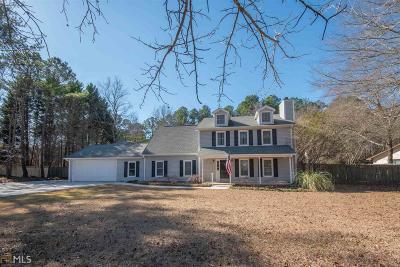 Fayetteville Single Family Home New: 141 McElroy Rd