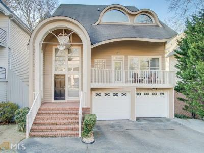 Atlanta Single Family Home Under Contract: 2370 Coosawattee Dr
