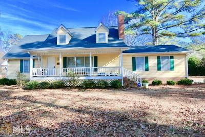 Fayetteville Single Family Home New: 108 Hidden Valley