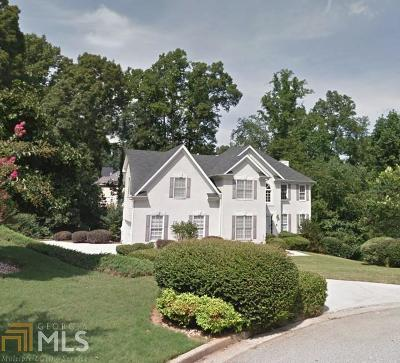 Decatur Single Family Home New: 3183 Robinwood Trl