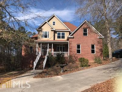 Greystone Single Family Home For Sale: 241 Arbor Way #52