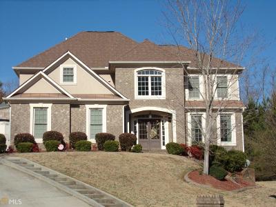 Atlanta Single Family Home New: 2620 Wells Ter