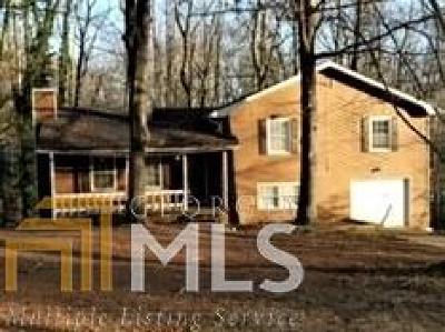Douglas County Single Family Home For Sale: 4174 Macduff Dr