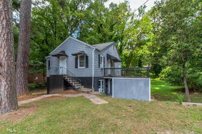 Fulton County Multi Family Home New: 1639 SW Orlando St