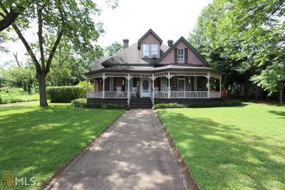 Jasper County Single Family Home New: 183 Frobel St